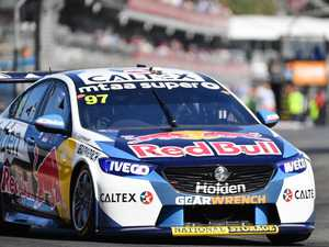 Skaife reveals biggest threat to Supercars' future