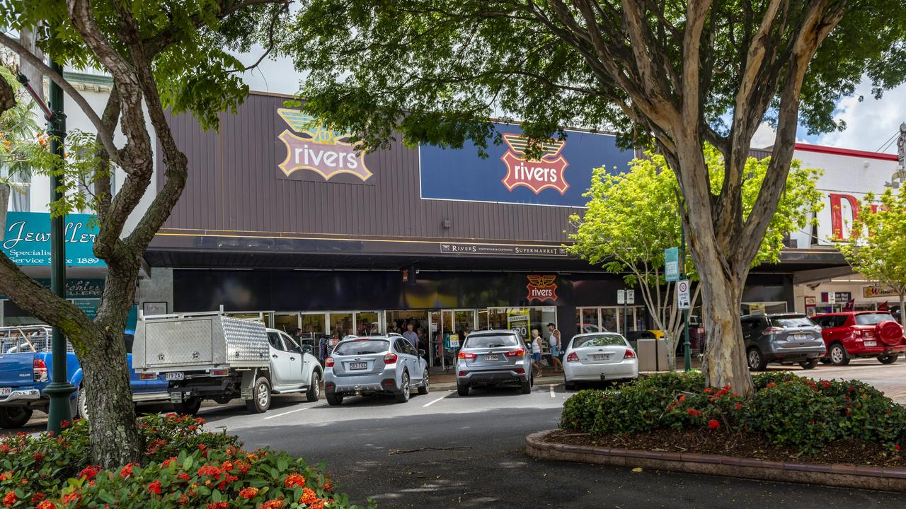 Parking inspectors could return to the Bundaberg CBD as early as June 1.