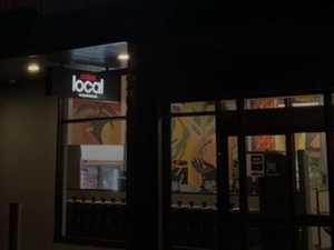 Coles dessert station sparks frenzy