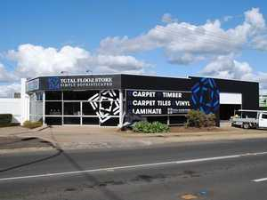 Business makes new home on busy Toowoomba intersection