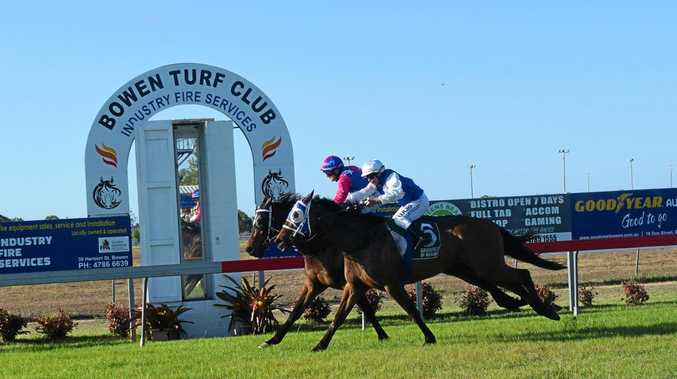 Turf Club considers future of Bowen Cup 2020