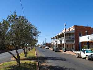 Rates relief for outback businesses hit by COVID-19 shutdown