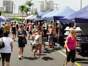 Popular Coast markets opening this weekend