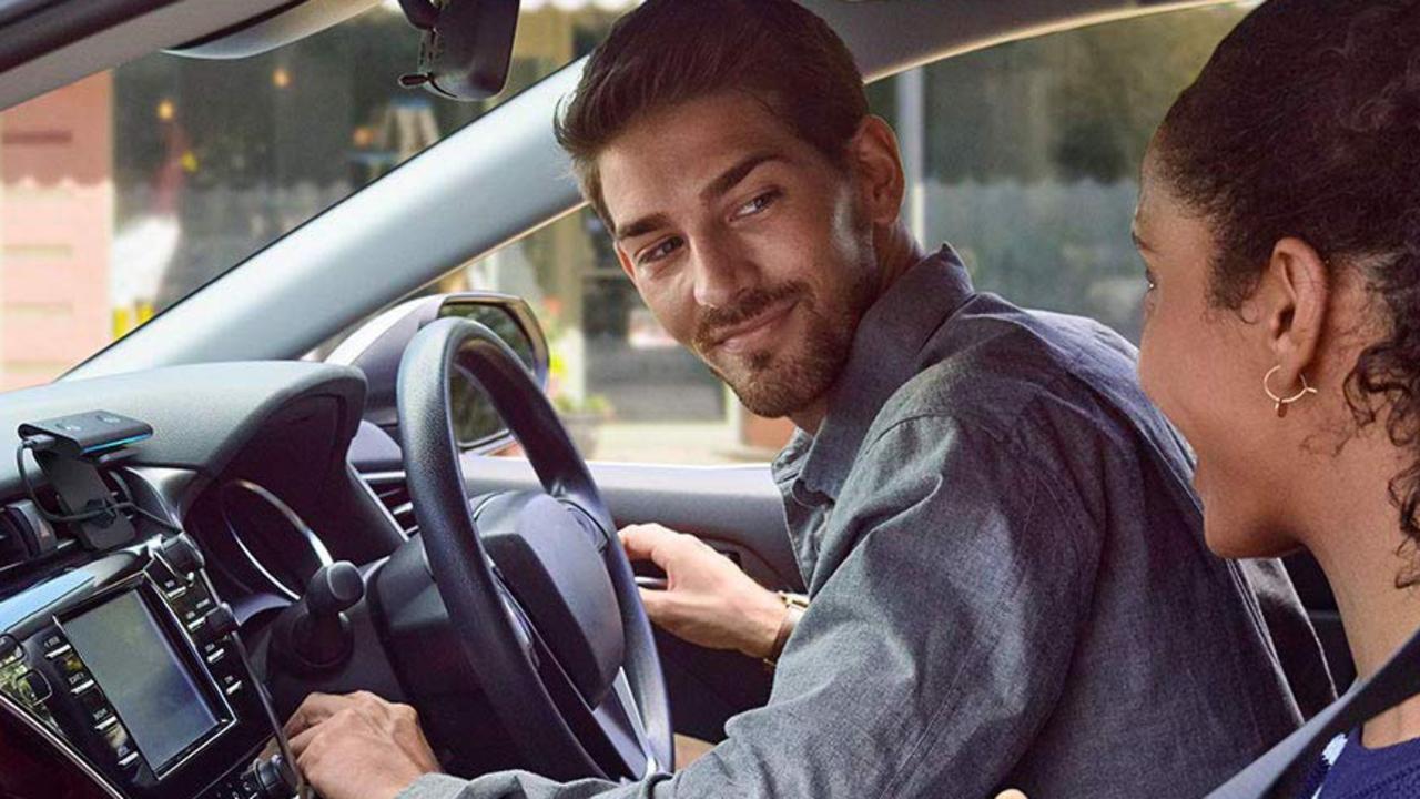 Amazon Echo Auto launches in Australia.