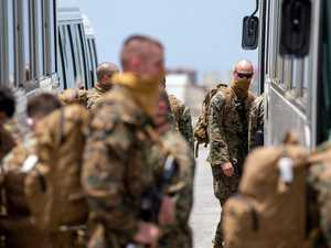 COVID-19: Details of US Marines' Aus deployment revealed