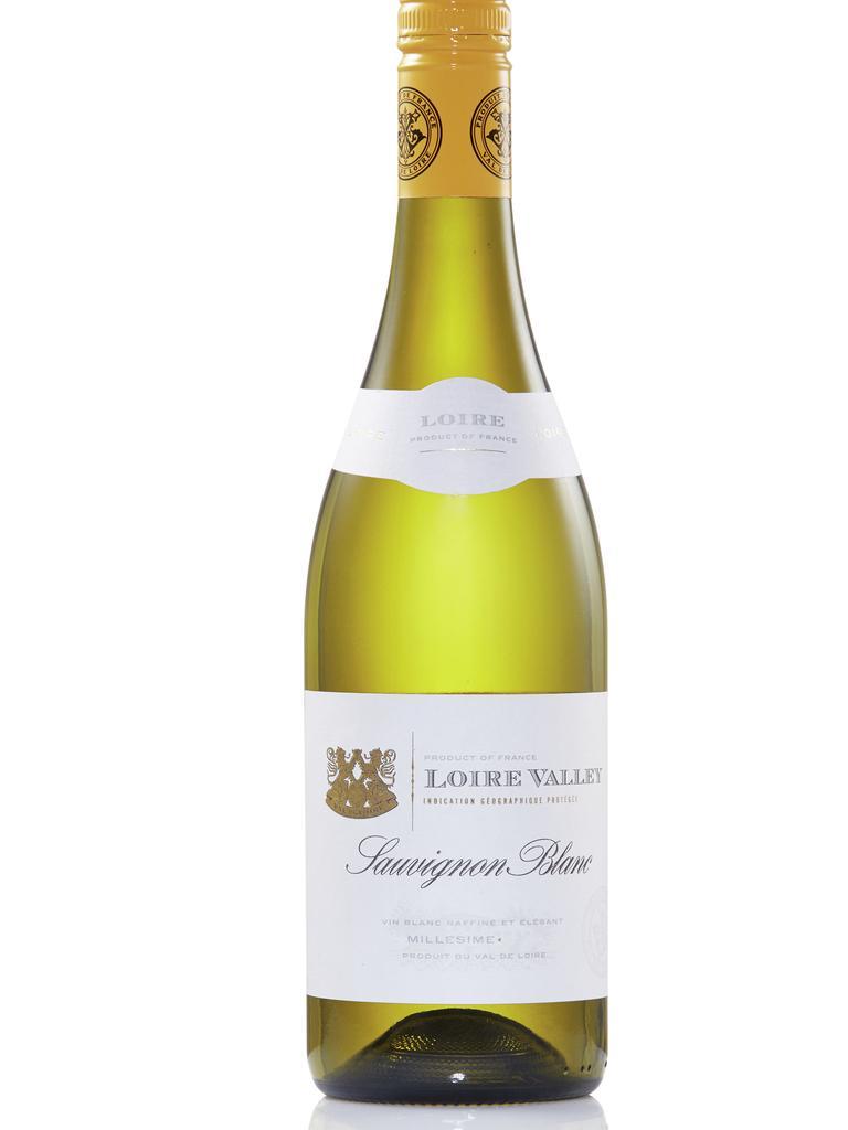 Loire Valley sauvignon blanc 2018