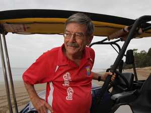 VALE: Loving tributes flow for surf life saving legend