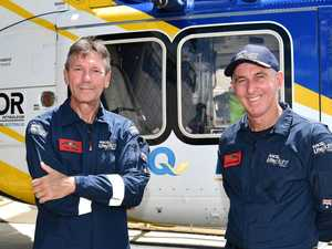 How you can help keep LifeFlight in the air
