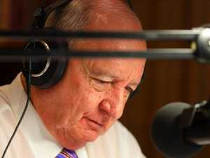 Alan Jones' Jacinda rant breached 'decency'