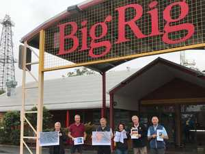 $1.63M funding for Big Rig project not without controversy