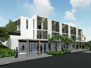 $19.3 million shop-top housing proposal approved