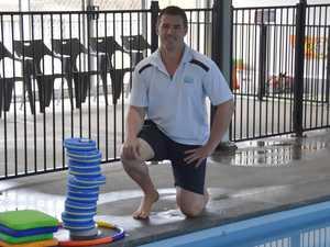 Swim schools look forward to restarting lessons