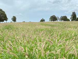 Heavens set to burst across the country for farmers