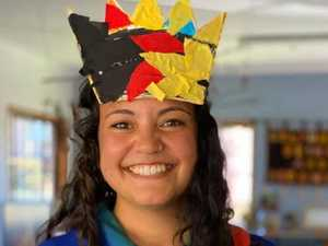 Rising young educator brings cultural joy into learning