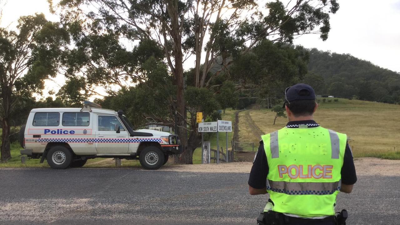 POLICE CRACKDOWN: 40 people slapped with speeding infringement notices this week in Chinchilla. Pic: Queensland Police Service