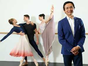 Queensland Ballet cancels entire 2020 season