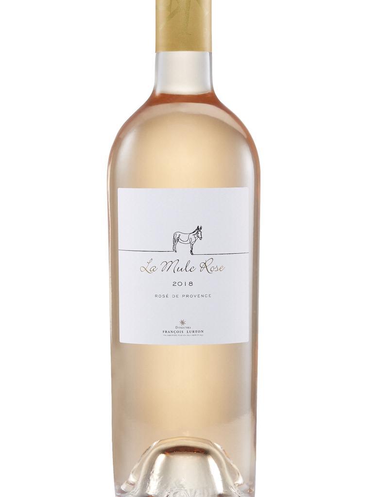 La Mule Provence Rose 2018