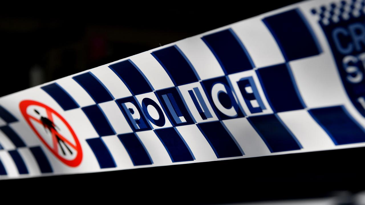A 20-month-girl was killed in NSW's south overnight. Picture: AAP Image/Joel Carrett