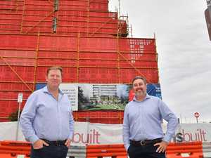 Foundation Place remains on track for CBD
