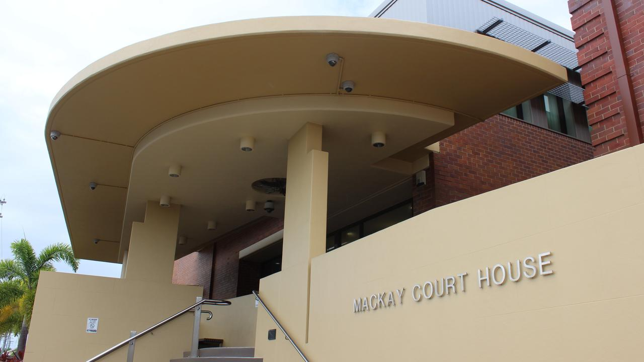 Two friends were sentenced after they assaulted a security guard in the CBD last year.