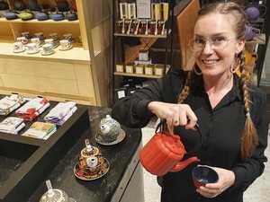 Love of tea spans across the world