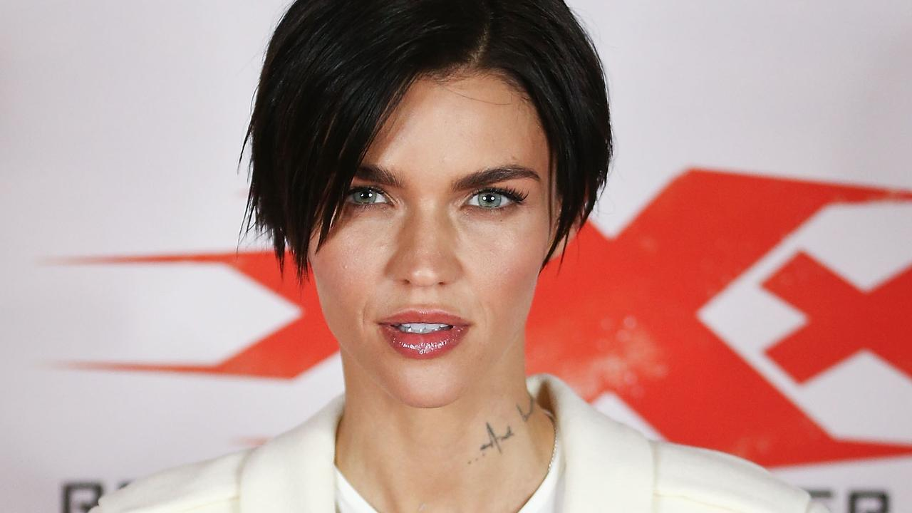 Ruby Rose quit her role as Batwoman. Picture: Brendon Thorne/Getty Images for Paramount Pictures