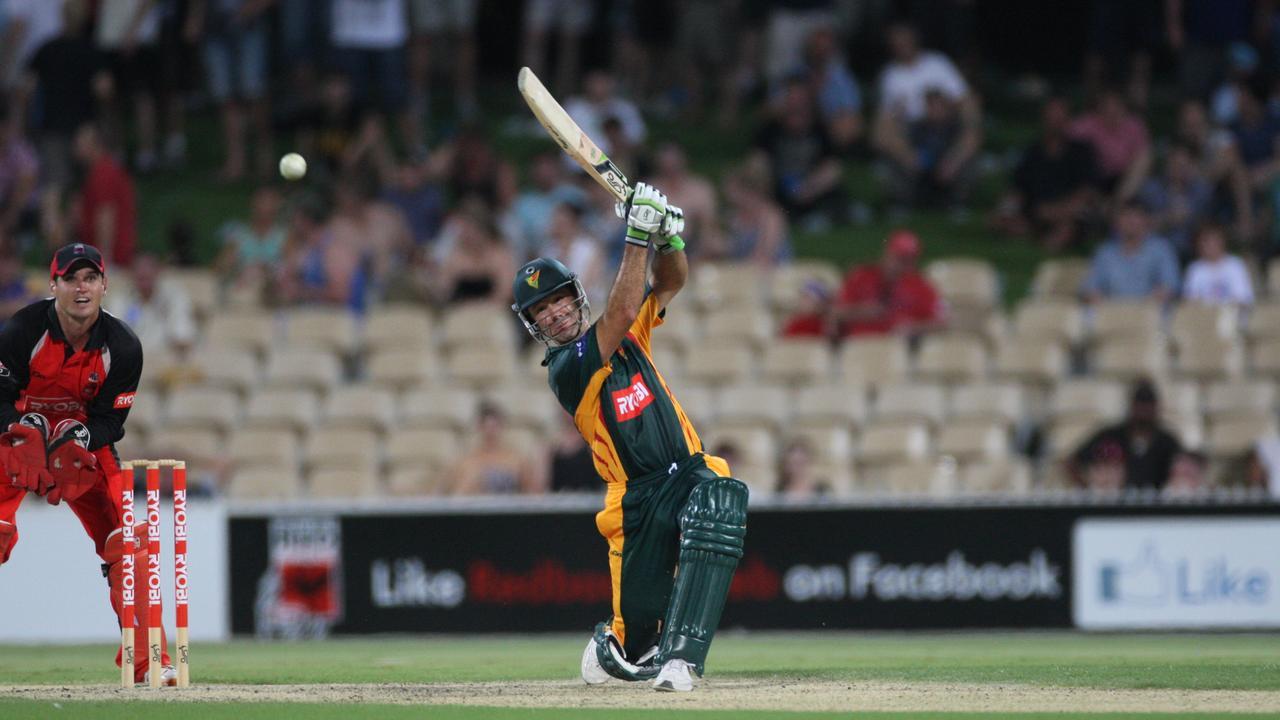 Ricky Ponting is the all time highest test scorer for Australia, hitting over 13,000 runs.