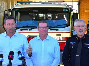 Tenders open for Gracemere's replacement fire station