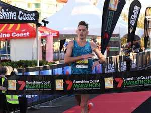 Sunshine Coast Marathon latest victim of pandemic