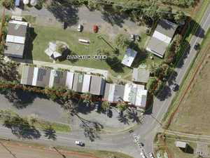 Highway hotel: Big plans for property south of Mackay