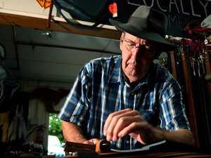 Designer handcrafts quality career