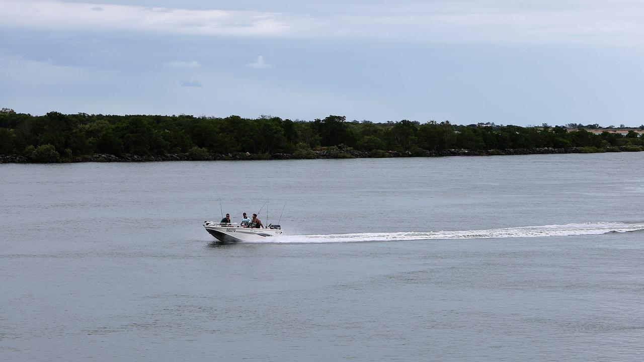 QUEENSLAND LIFE: The Pioneer River in Mackay. Picture: Tara Croser.