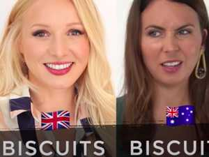 English teacher's guide to Aussie slang revealed
