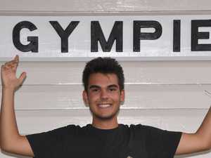 Italian student ready for uncertain future after Gympie stay