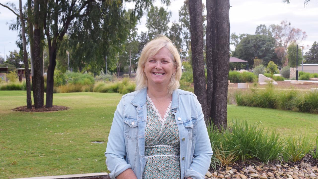 LOCAL LEGEND: Meals on Wheels treasurer Alison Butterworth. Pic: Peta McEachern