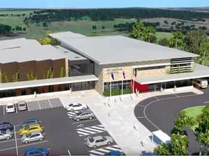 New Macksville Hospital