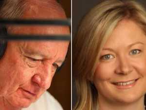 Jones threatens Nine over 'sexual violence' accusation