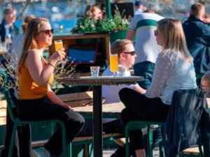 Sweden's death toll skyrockets