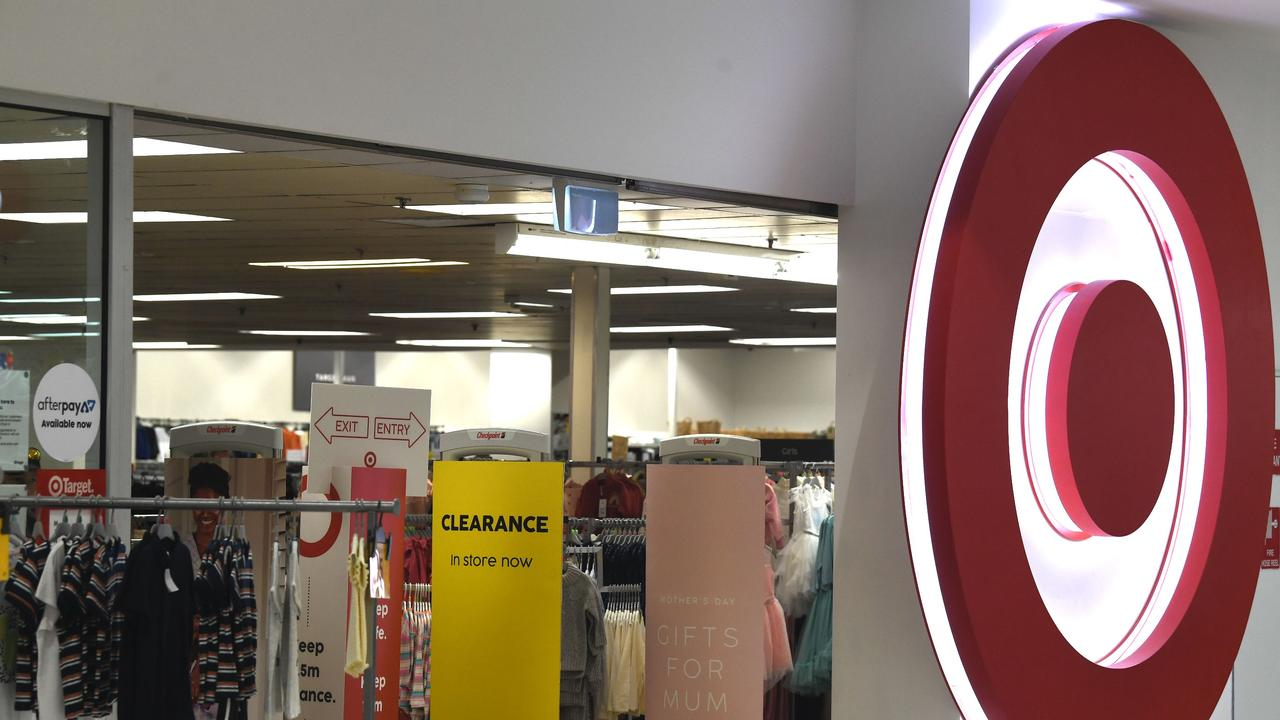 Target, Gympie