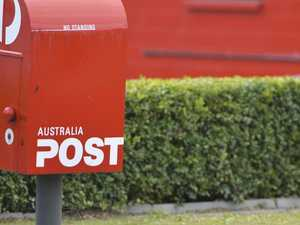Adding 'propaganda' to mail could cost 5 years in jail