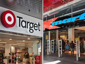 Mass closure: 167 Targets to shut or turn into Kmart