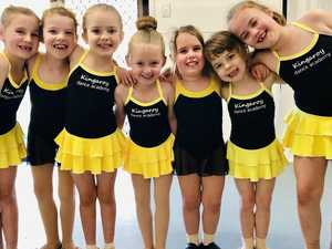 Kingaroy Dance Academy ready to reopen studio