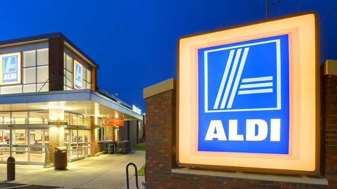 Aldi Special Buy pulled from shelves