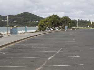 Council to begin opening some carparks as restrictions ease