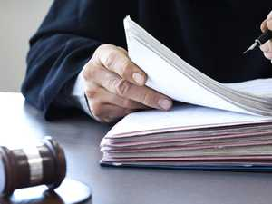 Names of everyone due in Mackay, Bowen courts today