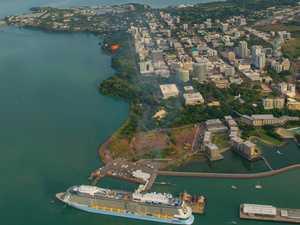 'I'm not doing it': Minister won't buy back Darwin Port