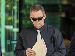 Huge payout over cop leaking domestic violence survivor info