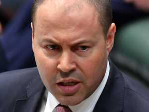 $60 billion stuff-up: Treasurer admits huge JobKeeper error
