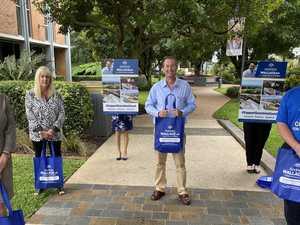 Community campaign aims to kickstart economy