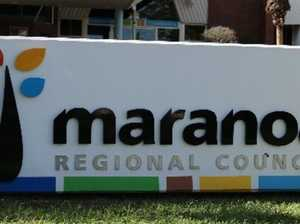 Maranoa CEO addresses future with council